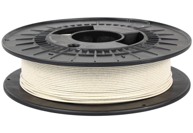 Filament 1,75 MARBLEJet - světlý 0,5 kg