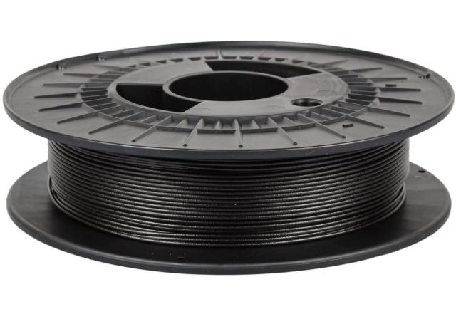 PETG CFJet carbon - černá (1,75 mm; 0,5 kg)