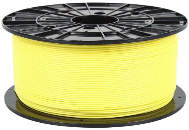 HiPS - sírová žlutá (1,75 mm; 1 kg)
