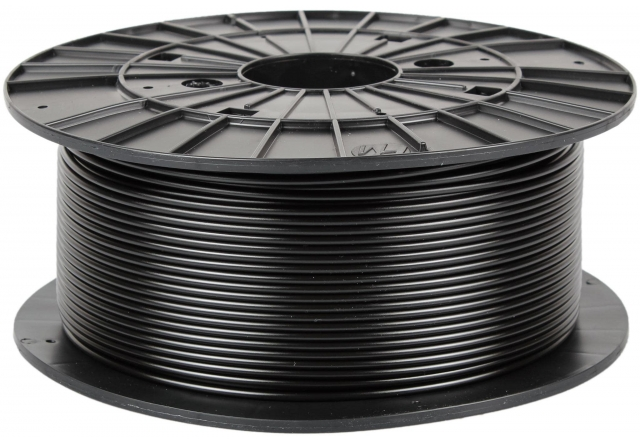 Filament 2,90 PLA - černá 1 kg