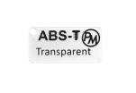 Vzorek ABS-T - transparentní (1,75 mm; 10 m)