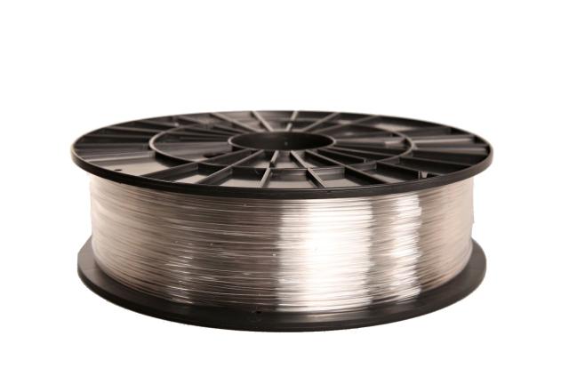 Filament 2,90 PMMA - transparentní 0,5 kg