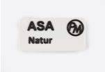 Vzorek ASA - natur (1,75 mm; 10 m)
