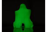 PLA GlowJet - svítící ve tmě (1,75 mm; 0,5 kg)