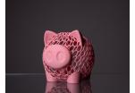 "PLA+ pastelová edice - ""Bubblegum Pink"" (1,75 mm; 1 kg)"