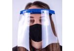 Obličejový štít