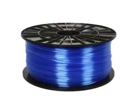 Filament 2,90 ABS-T - transparentní modrá 1 kg