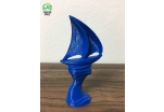 PETG - modrá (1,75 mm; 1 kg)