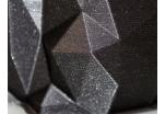 Filament 1,75 PLA grafitová černá 0,5 kg