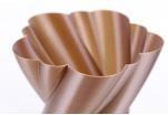 PETG metalická edice - kávová bronzová (1,75 mm; 0,5 kg)