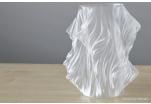 Filament 1,75 PETG - transparentní 1 kg