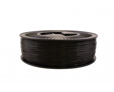 Filament 1,75 ABS NOT DEAD černá 5 kg