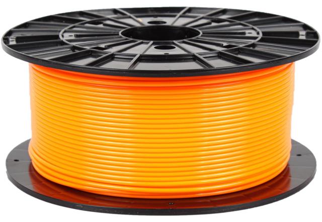 PLA - oranžová (2,90 mm; 1 kg)