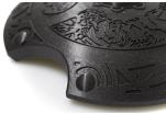 PLA - grafitová černá (1,75 mm; 0,5 kg)