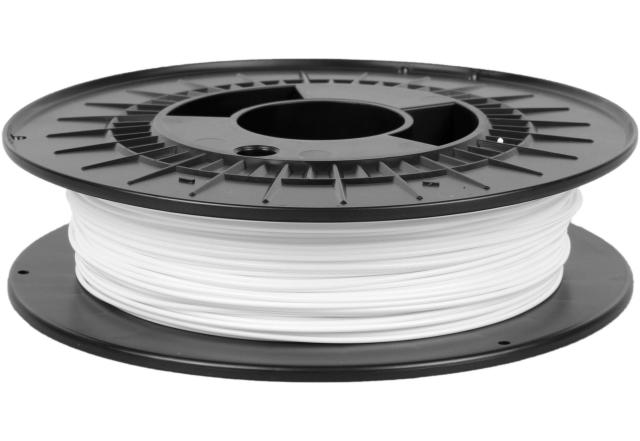 PETG FRJet samozhášivý - bílá (1,75 mm; 0,5 kg)